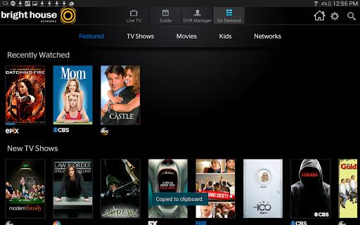 【免費娛樂App】Bright House TV-APP點子