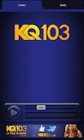Screenshot of KQ103 Orlando