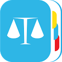 Legal Organizer icon
