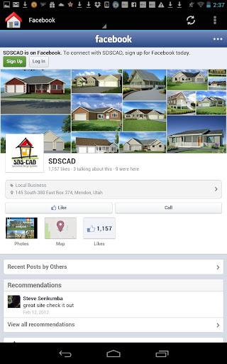 【免費書籍App】100 House Plans in PDF and CAD-APP點子