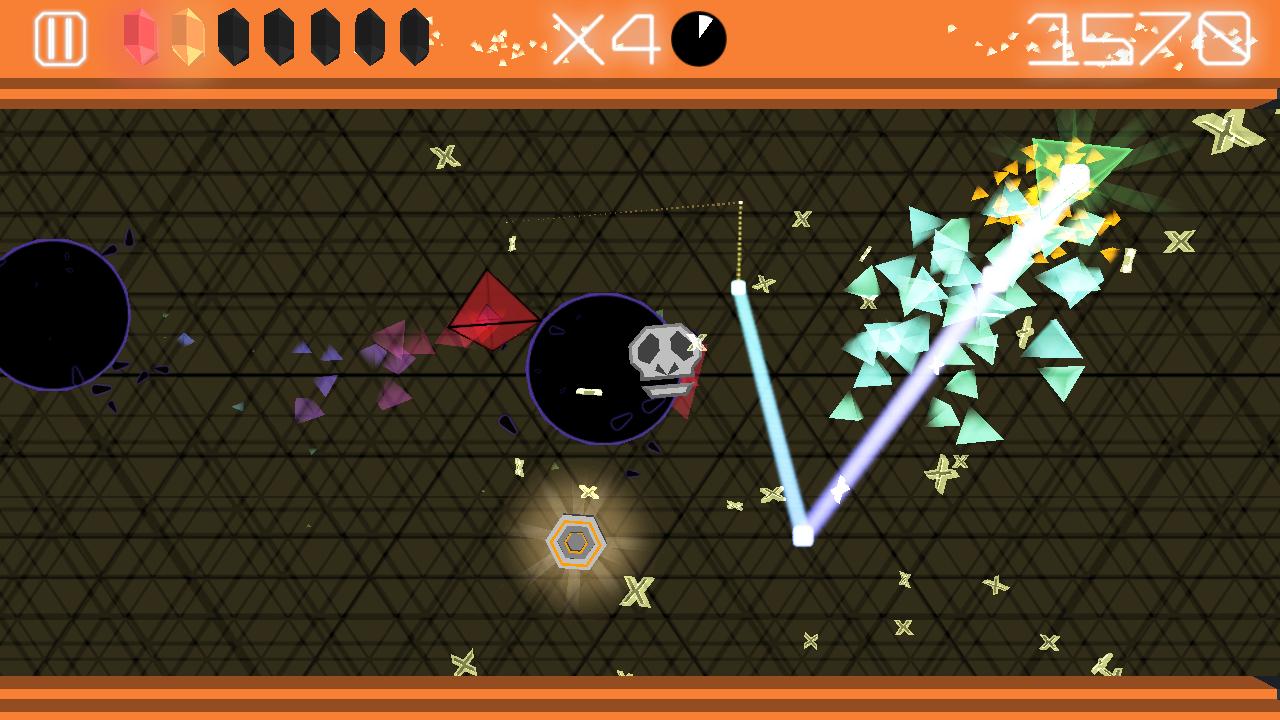 VIVID - screenshot