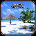 Beach Cube Live Wallpaper icon