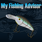 My Fishing Advisor Pro