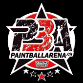 Paintball Arena App