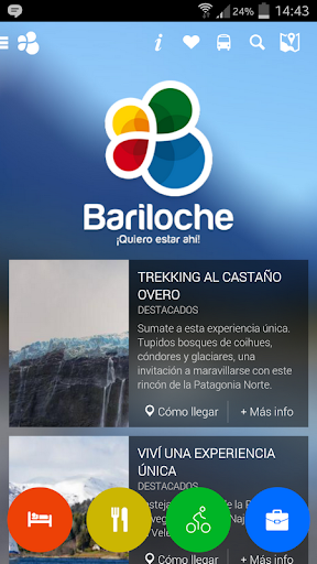 Guía Oficial Bariloche