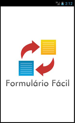 Formulario Facil Free