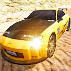 Canyon Run Turbo Boost Racing icon