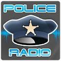 Police Radio Lite logo