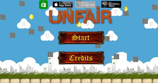 Unfair
