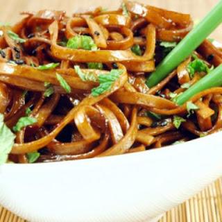 Copycat Noodles and Co. Japanese Pan Noodles.