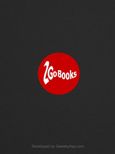 2GoBooks - Buy Sell Used Books
