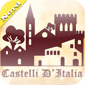 Castelli Nord Italia