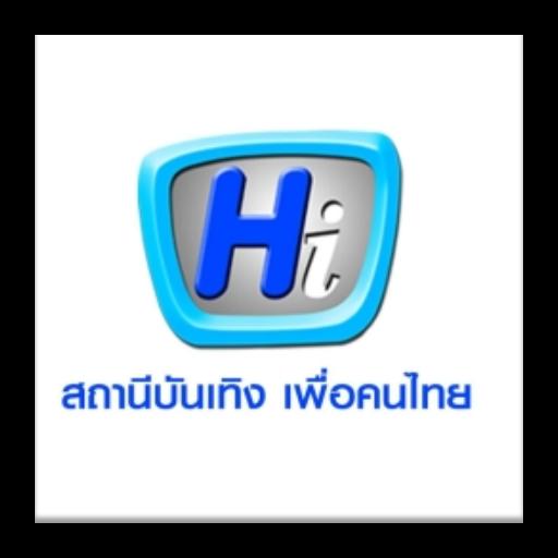 MV Hi TV
