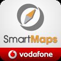 SmartMaps: Edice Vodafone icon