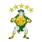 University Academy Charter HS icon