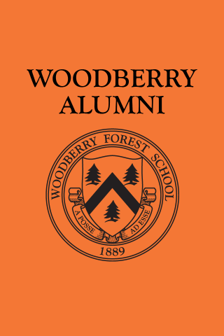 Woodberry Forest Alumni Mobile