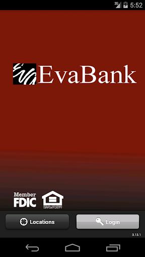 EvaBank Mobile Banking