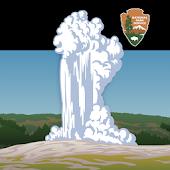 NPS Yellowstone Geysers