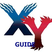 Pokemon X and Y Guide