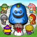 Level Bubble - RPG free game icon