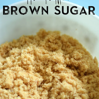 How to Make Brown Sugar Recipe