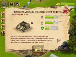 Screenshot of Colonies vs Empire