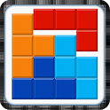 Tangram:block puzzle icon