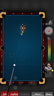 Pool Rebel Lite- screenshot thumbnail