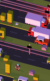 Crossy Road Screenshot 9