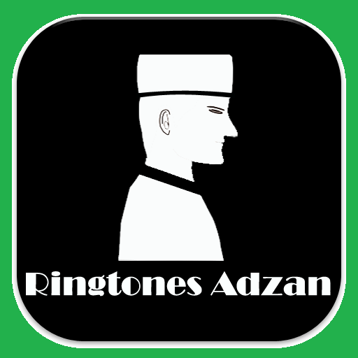 Adzan Mp3 Ringtones 音樂 App LOGO-APP開箱王