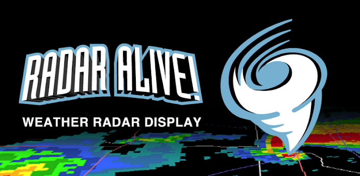 Radar Alive! Pro Weather Radar apk