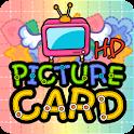 [HD]Shape Card_TAB (for Baby) logo