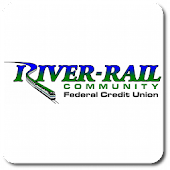 River-Rail CFCU Mobile Banking