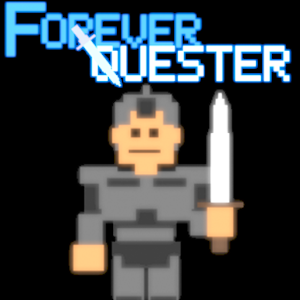 Forever Quester- Unlimited for PC and MAC