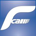 facecall logo