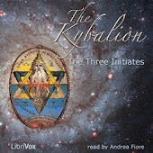 Kybalion,The Audiobook