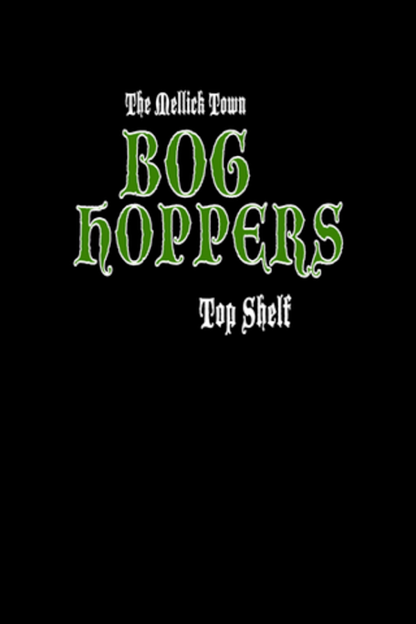 The Bog Hoppers - screenshot