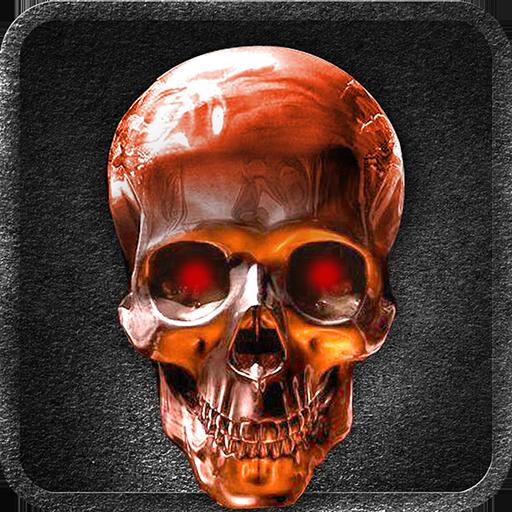 Evil Rider 賽車遊戲 App LOGO-APP試玩
