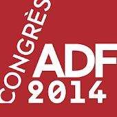 Congrès ADF 2014