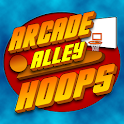 Arcade Alley Hoops icon