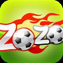 Bong da - Zozo 3 icon