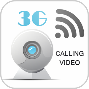 3G Calling Video for PC and MAC