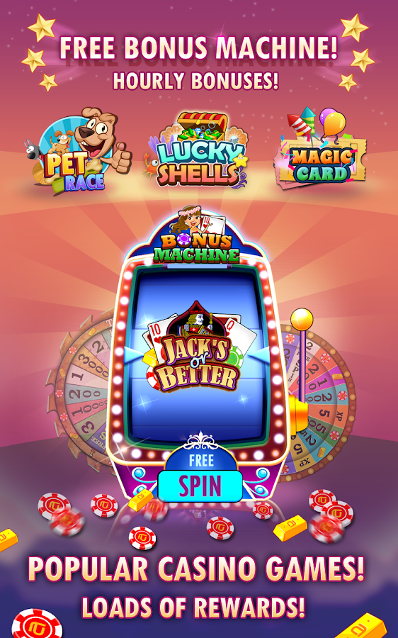 free online slot machines poker 4 of a kind
