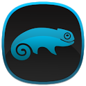 Blu icon