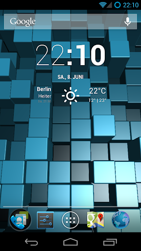 Blox Free: Live Wallpaper