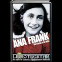 El Diario de Ana Frank logo