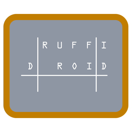 Ruffidroid App Su Google Play
