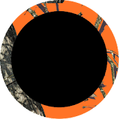 Mossy Oak Orange Ring Theme