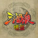 Three Kingdom Card logo