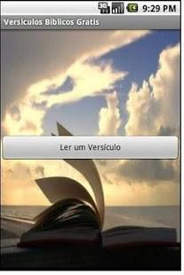 Versiculos da Biblia - screenshot thumbnail